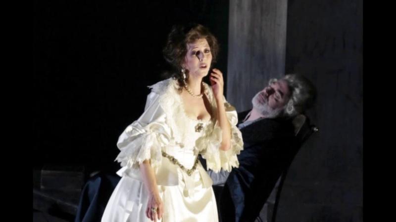 Verdi I Masnadieri, Tu del mio Carlo... O caro accento - Lisette Oropesa - Milan 2019