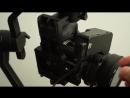 Super Simple Servo Follow Focus Installation Tutorial|ZHIYUN Crane 2