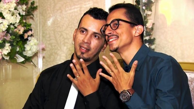 Profissão Repórter 19/12/2018 Casamento homoafetivo - Completo