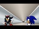 Sonic MMD - Womenizer