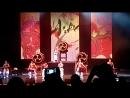 Шоу японских барабанщиков Аска