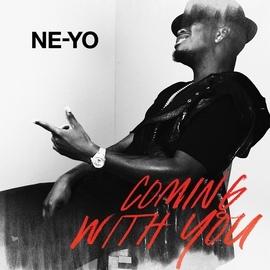 Ne-Yo альбом Coming With You