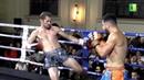 YOKKAO Next Generation Sydney: Jordan Wehrman vs Aman Salah