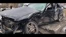 Жесть ДТП.Лихач сбил женщину с коляской 18