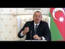 İlham Eliyev Bərk Qəzəbləndi, Cındır yığını (18)