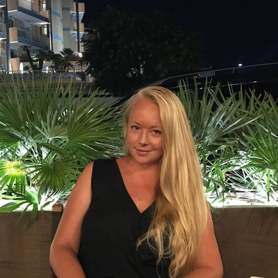 Катрин Мазенькова