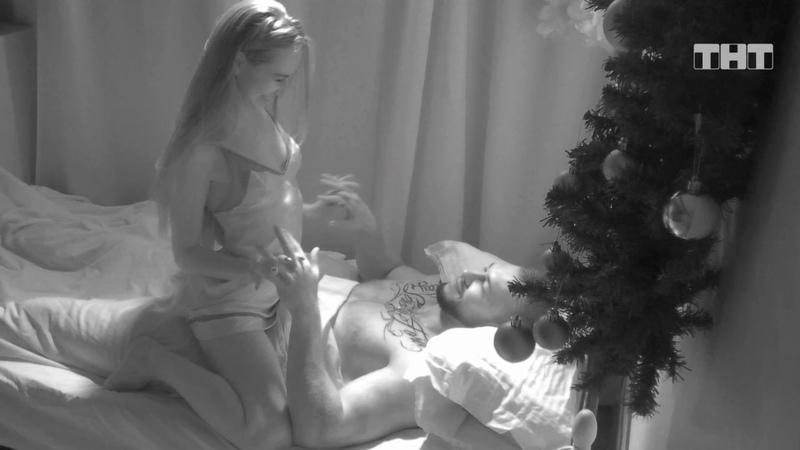 Дом-2: Ендальцева соблазняет Саймона