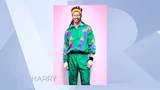 Harry Connick Jr on Instagram Harry reveals his totally rad 80s look to the #FullerHouse ladies! #HarryTV