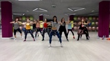Luis Fonsi, Demi Lovato - 'Echame La Culpa' - Zumba Fitness choreo by Agata Soszy