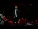 Alessandro Safina Очи чёрные Yalta Concert Hall Jubileiny