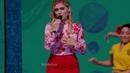 Mele Kalikimaka Disney Parks Performance Meg Donnelly