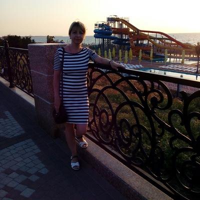 Юлия Безгинова