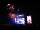 Arcade Fire - live at Picnic Afisha 04/08/2018