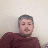 Анкета Хусен Гафуров