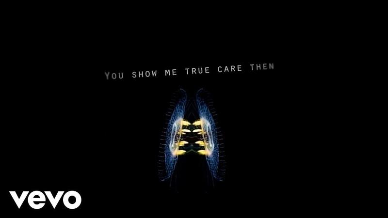 James Vincent McMorrow - True Care (Lyric Video)