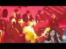 190123 Stray Kids Reaction to TWICE YES or YES DTNA @ 8th Gaonchart Music Awards