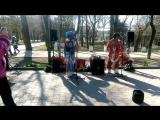 Ростов-на-Дону. Парк им.М.Горького 08.04.18