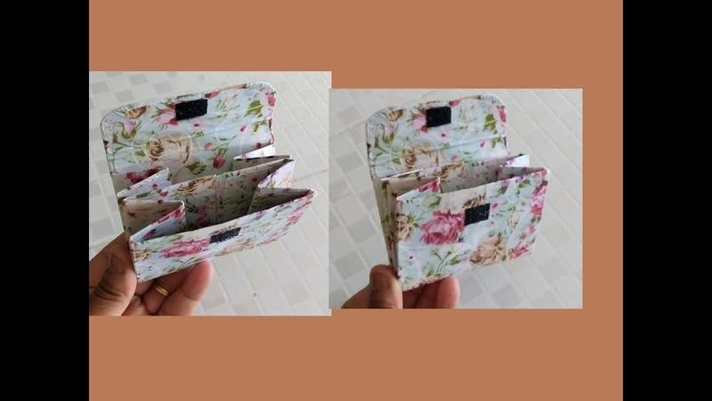 Ideias com caixa de leite fácil ,how to make craft
