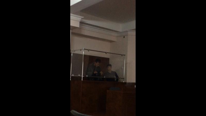 ЮП17-1 Экологиялык кукык биздин Красавик жигиттер