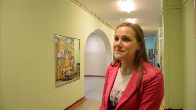 Наталья Демченко, куратор Совета старшеклассников Верх-Исетского района