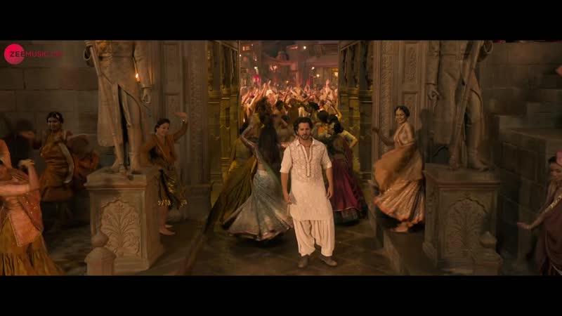 First Class - Full Video _ Kalank _ Varun Dhawan, Alia Bhatt, Kiara _ Arijit Singh