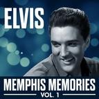 Elvis Presley альбом Elvis - Memphis Memories Vol. 1