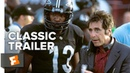 Any Given Sunday (1999) Official Trailer - Al Pacino, Jamie Foxx