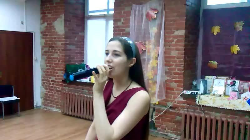 Севастопольский вальс (реп.1) сл. - Г. Рублёв, муз. - К. Листов, исп. - Аня М.