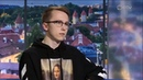 Robin ropz Kool Eesti telesaates Ringvaade Robin ropz Kool on Estonian TV show Ringvaade