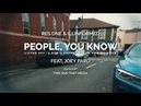 Res One Illinformed FT. Joey Paro - People you know