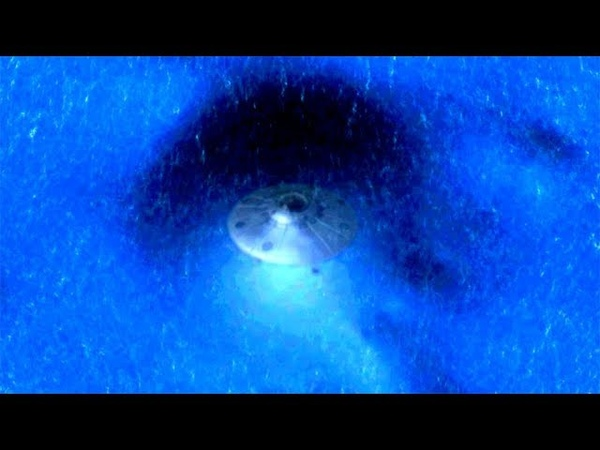 UFOs And Alien Structures Found On The Ocean Floor More. (UFO Mysteries)