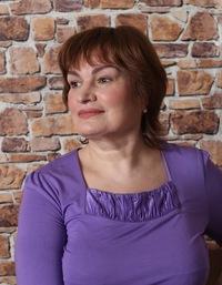 Лапина Ольга