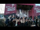 L'One - Помни меня. KFC Battle Fest (12.06.2018, Уфа)