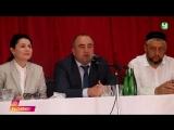 Открытие дошкольного образовательного центра в с.Чиркей 05.09.2018