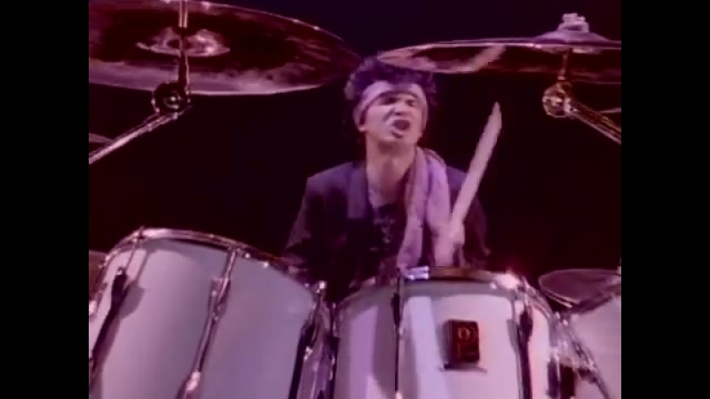 Joan Jett The Blackhearts - I Hate Myself for Loving You