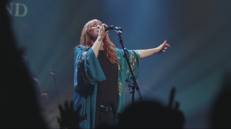 Kim Walker-Smith - I Know (Live)