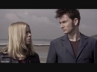 Doctor who vine | доктор кто | tenth doctor | rose tyler | tenrose | david tennant | billie piper