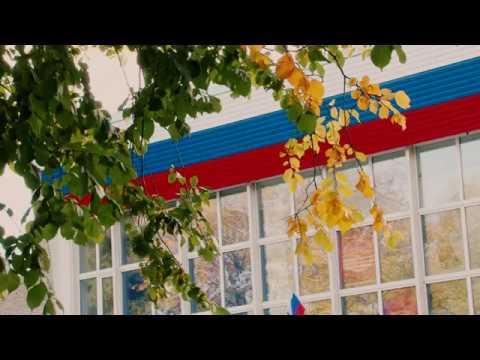 Осень в Гвардейском.