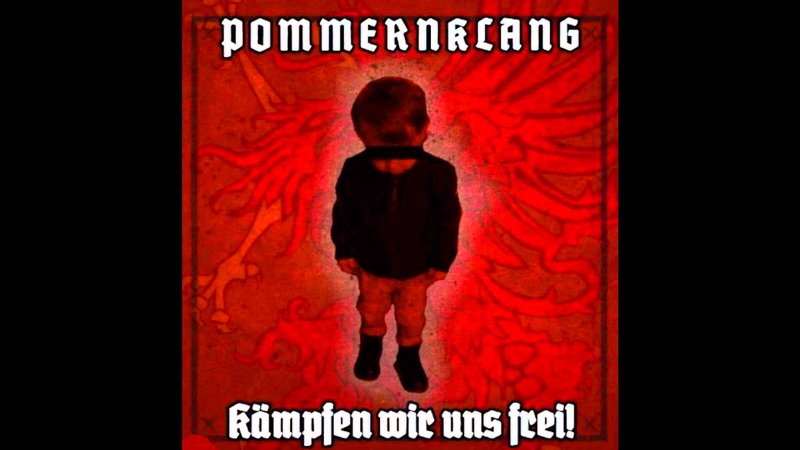 Pommernklang - Roter Abschaum