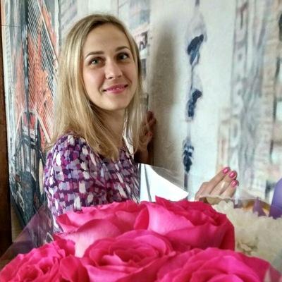 Ольга Шлычкова