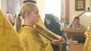 Митрополит Никодим совершил литургию в Покровском храме села Булзи и встретился с участниками Миссионерского крестного хода