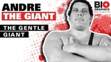 Andre the Giant The Gentle Giant