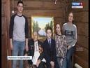 Ветеран Великой Отечественной войны Терентий Дверенин отметил 100-летний юбилей
