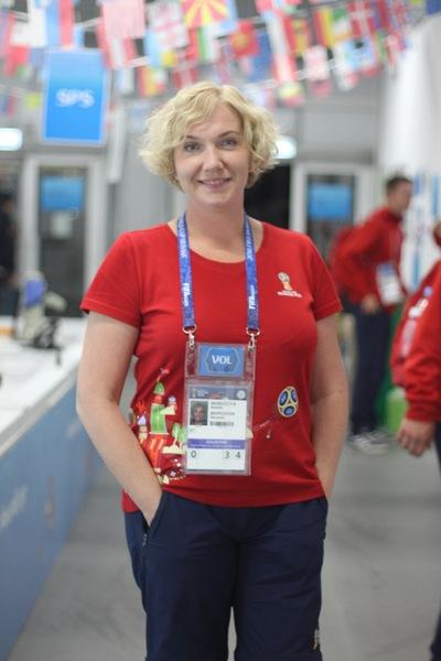 Наталия Морозова