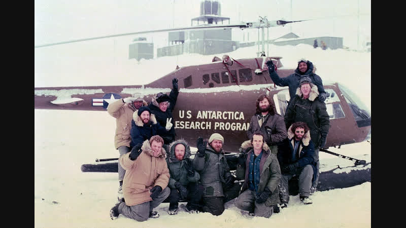 The thing (1982) remastered