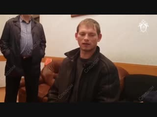 Маньяк, который нанёс 12-летнему мальчику 30 ножевых и убил его мать