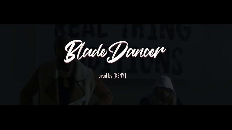 [BladeDancer] ToryLanez/TravisScott Beat Type prod by.[KENY]