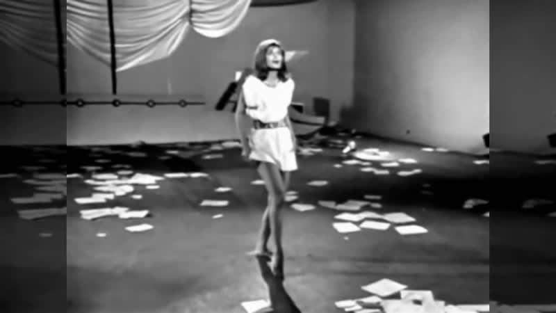 Dalida ♫ La danse de Zorba ♪ 1965