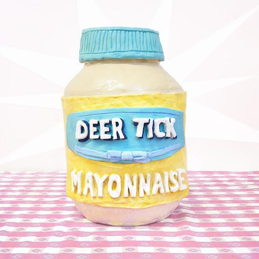 Deer Tick альбом Hey! Yeah! / Run of the Mill