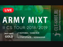 24.02.2019 MIXT NEXT GOLD - ARMY MIXT